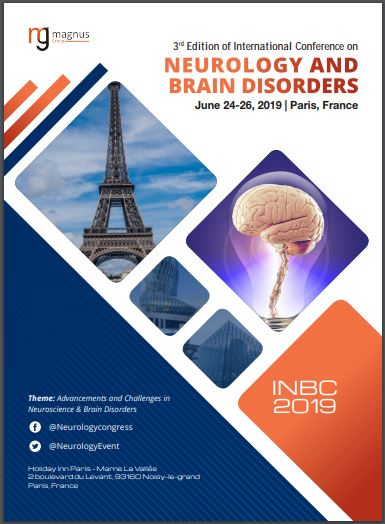 3rd Edition of International Conference on Neurology and Brain Disorders Program