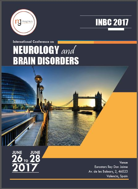 International Conference on Neurology and Brain Disorders Book