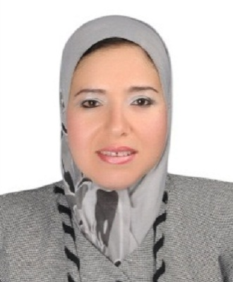 Speaker for Neurology Conference 2020 - Doaa Ali Abdelmonsif