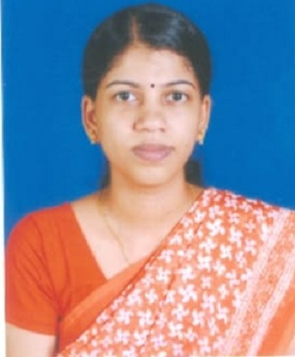 Speaker for Neurology Conference 2020 - K. Bhuvaneswari