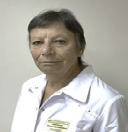 Oral Speaker for Neurology Conference 2020 - Olga Maksakova