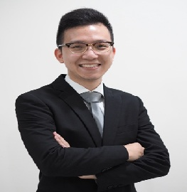 Speaker for Neurology Conference 2020 - Sean Ing Loon Chua