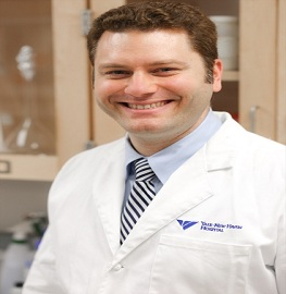 Oral Speaker for Neurology Conference - Shaun Gruenbaum