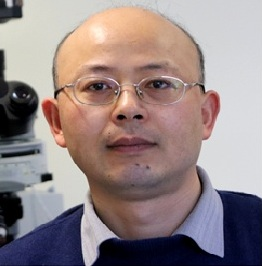 Speaker for Neurology Conference 2020 - Wen-Chang Li