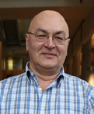 Committee Member for Neurology Conference - Yuri Danilov