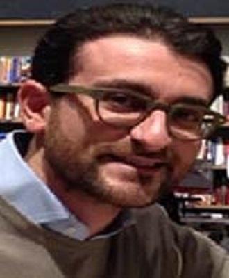 Speaker at Neurology and Brain Disorders 2021 - Alberto Negro