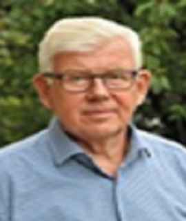 Speaker at International Conference on Neurology and Brain Disorders 2019 - Bengt Sivberg
