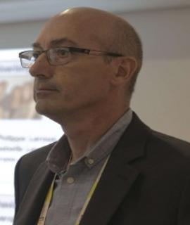 Speaker at International Conference on Neurology and Brain Disorders 2017 - Bruno Gonzalez