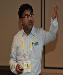 Speaker at International Conference on Neurology and Brain Disorders 2017 - Debashis Mukhopadhyay