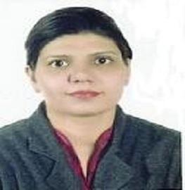 Speaker for Neurology Webinar 2020 - Dr Saara Ahamd Muddasir Khan