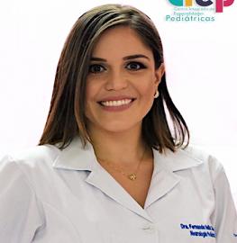 Speaker for Neurology Webinar 2020- Fernanda Bonilla Colomé
