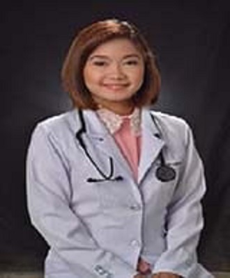Speaker at Neurology and Brain Disorders 2021 - Genica Lynne Maylem