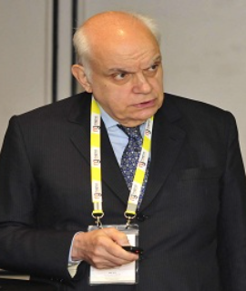 Speaker at International Conference on Neurology and Brain Disorders 2017 - Giuseppe Scalabrino