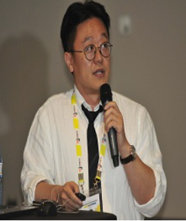Speaker at International Conference on Neurology and Brain Disorders 2017 - Jong Wook Chang