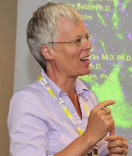 Speaker at International Conference on Neurology and Brain Disorders 2017 - Kathryn Commons