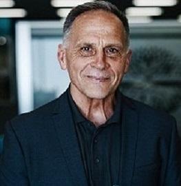 Keynote Speaker for Neurology Webinar 2020- Ken Ware