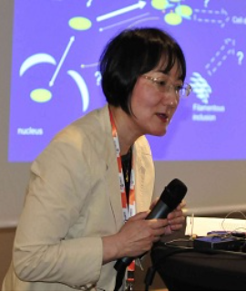 Speaker at International Conference on Neurology and Brain Disorders 2017 - Kimiko Inoue