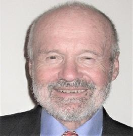 Keynote speaker for Neurology Webinar 2020- Ladislav Volicer