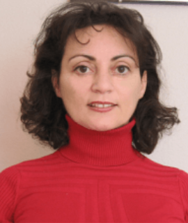 Speaker at International Conference on Neurology and Brain Disorders 2018 - Lucia Carvelli