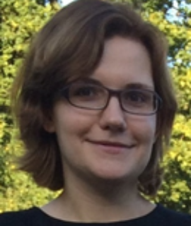 Speaker at International Conference on Neurology and Brain Disorders 2018 - Marta Goschorsk