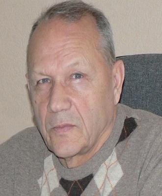 Speaker at Neurology and Brain Disorders 2021 - Oleg.L Serov