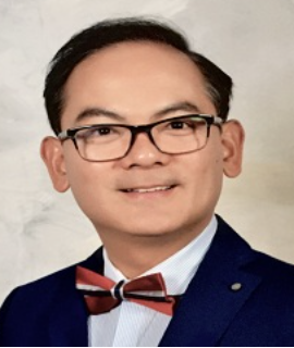 Speaker at International Conference on Neurology and Brain Disorders 2019 - Ramel Carlos