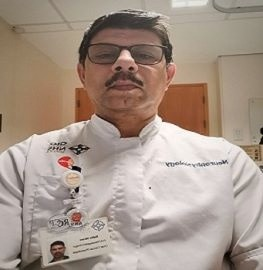 Speaker for Neurology Virtual 2020 - Salim Hirani